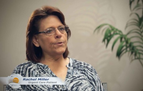 Silver Lake Medical Center Patient Testimonial Video